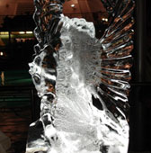 Party Ice Sculptures